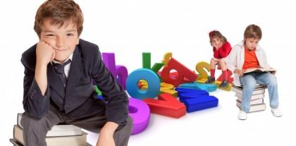 Dezvoltarea limbajului la copilul prescolar