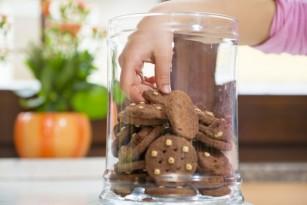 Consumul de dulciuri la copiii prescolari