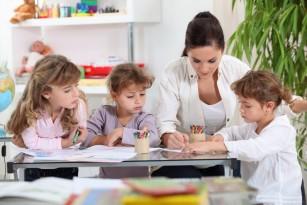 Educatie si disciplina prescolar