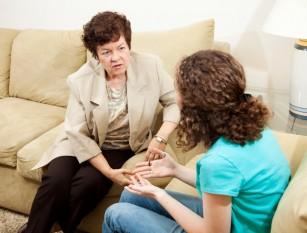 Invata-l pe copil sa spuna Nu - influenta negativa a anturajului