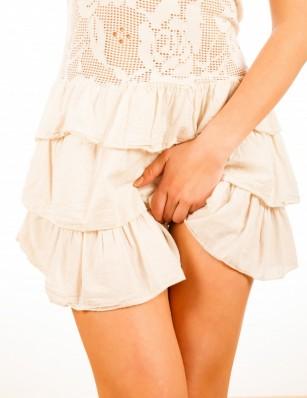 Candidoza vulvo-vaginală