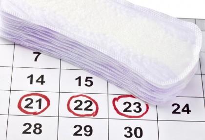 Întârzierea ciclului menstrual