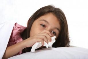 Deficienta de imunoglobulina A