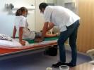 consult clinic pentru genunchi