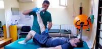kinetoterapie si recuperarea genunchiului