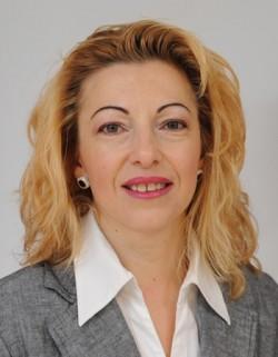 Psiholog. Psihoterapeut. Maria Stefania Boldea