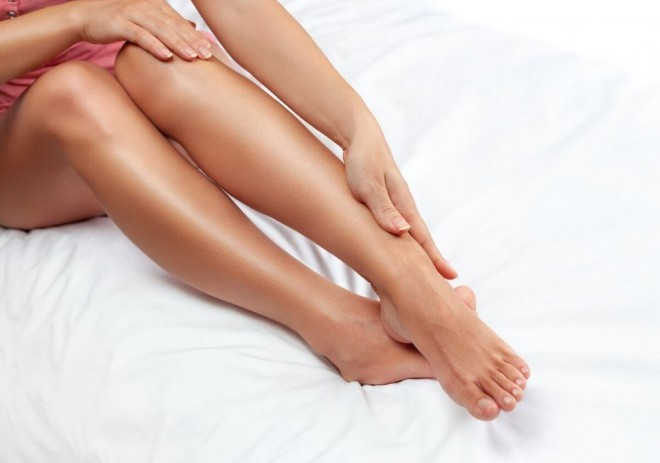 Reduceri medicale: Laser therapy for spider veins