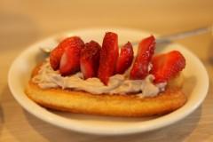 Prăjitură rapidă