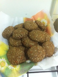 Biscuiți digestivi dietetici