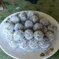 Bomboane dietetice sărace în carbohidrați