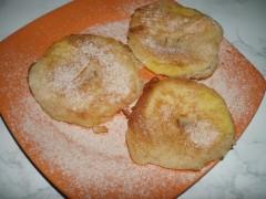 Gogoși de mere