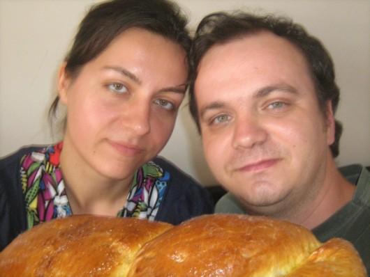 Rețetă Pâine ca la bunica acasă