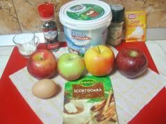 Supă de mere