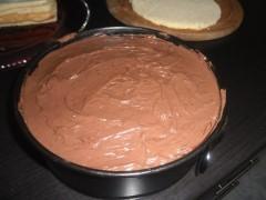 Tort Éxcelent cu aromă de rom