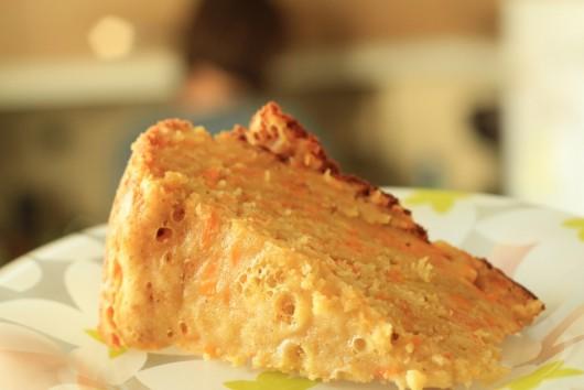 Rețetă Prăjitură cu mere și dovleac plăcintar la Multicooker