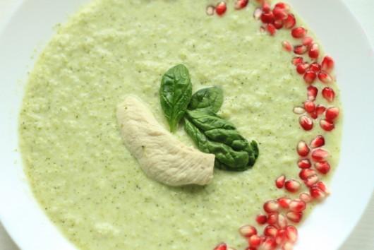 Rețetă Supă de broccoli