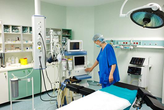 hernie de disc operatie