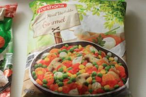 Dieta cu legume   Cura de slabire cu legume