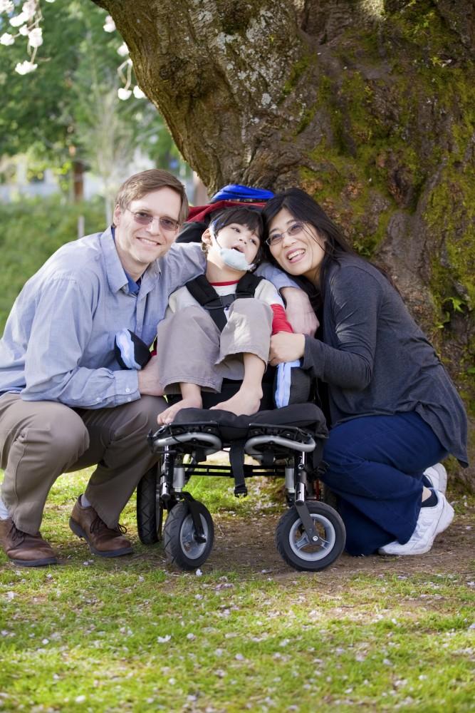 Paraliziile cerebrale | eUniversitate Boli Rare
