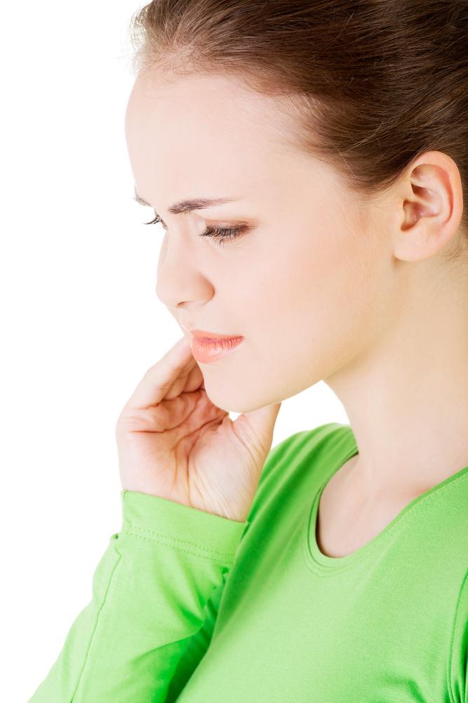 Disfunctii cranio-mandibulare