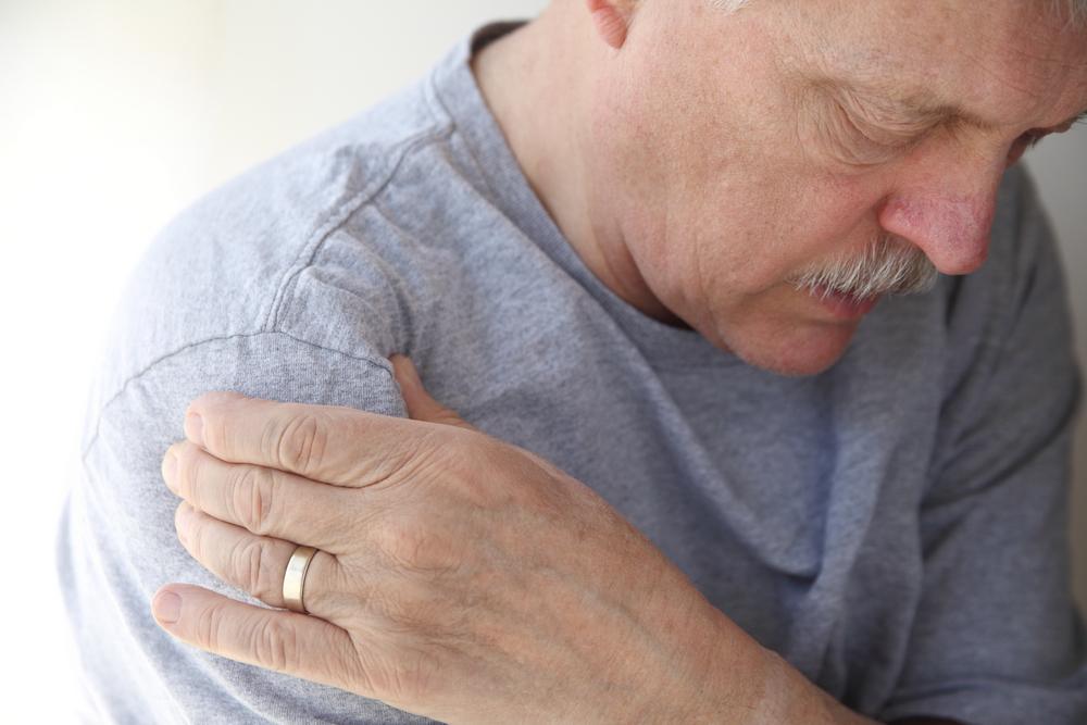 simptomele și tratamentul luxației umărului)