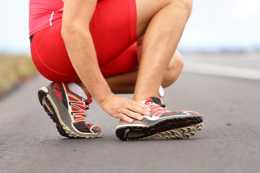 Ce trebuie să știți despre entorsa de genunchi