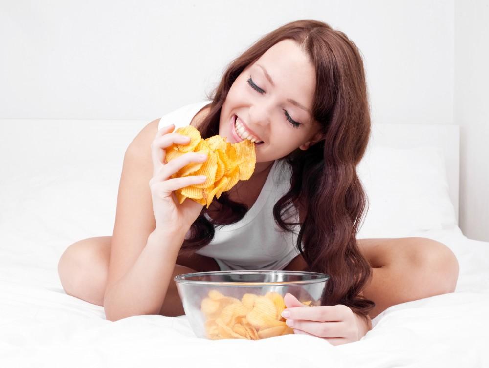 Regim si Diete -> Bulimia