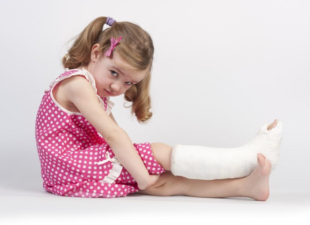 boli de oase la copii