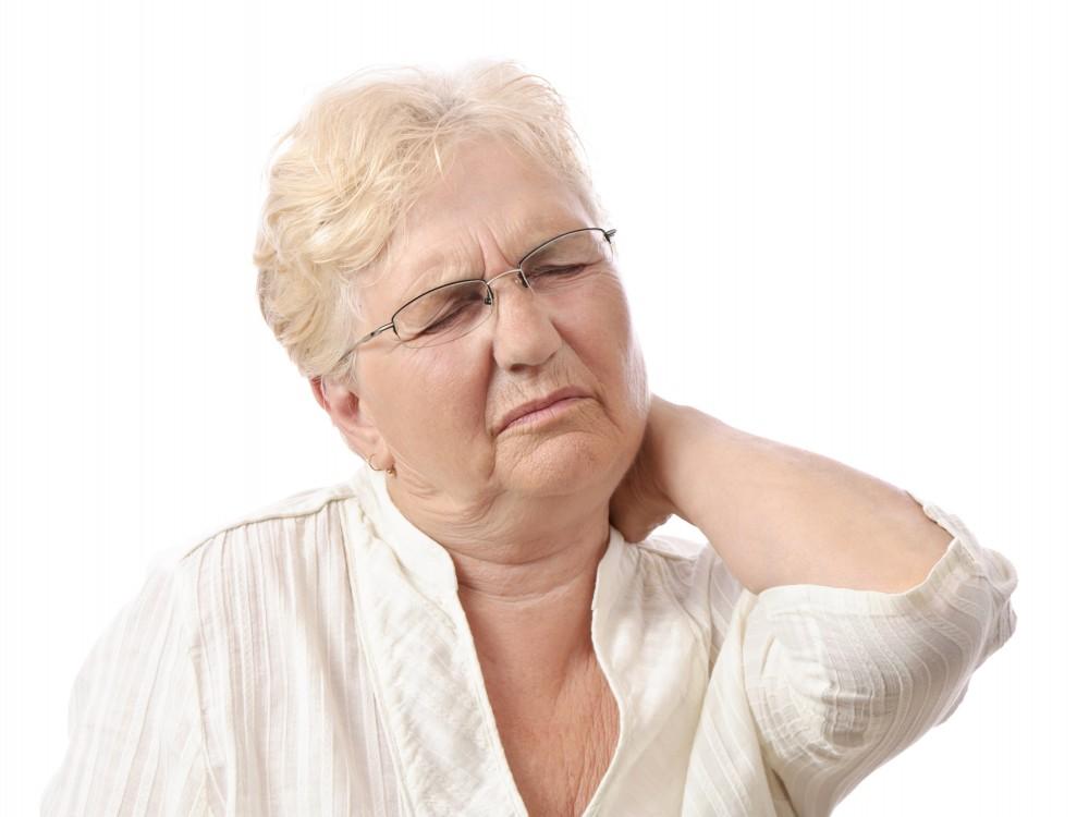 Scaderea durerii de spate la sfar?itul sarcinii