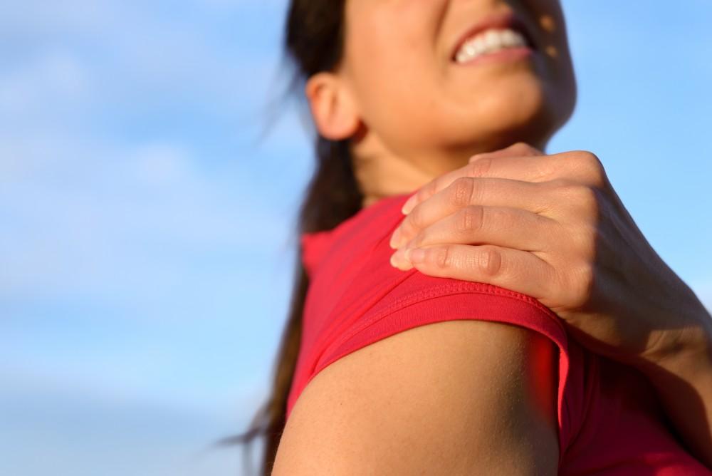 boli ale tendoanelor articulației umărului este posibil să încălziți articulațiile genunchiului cu artroză