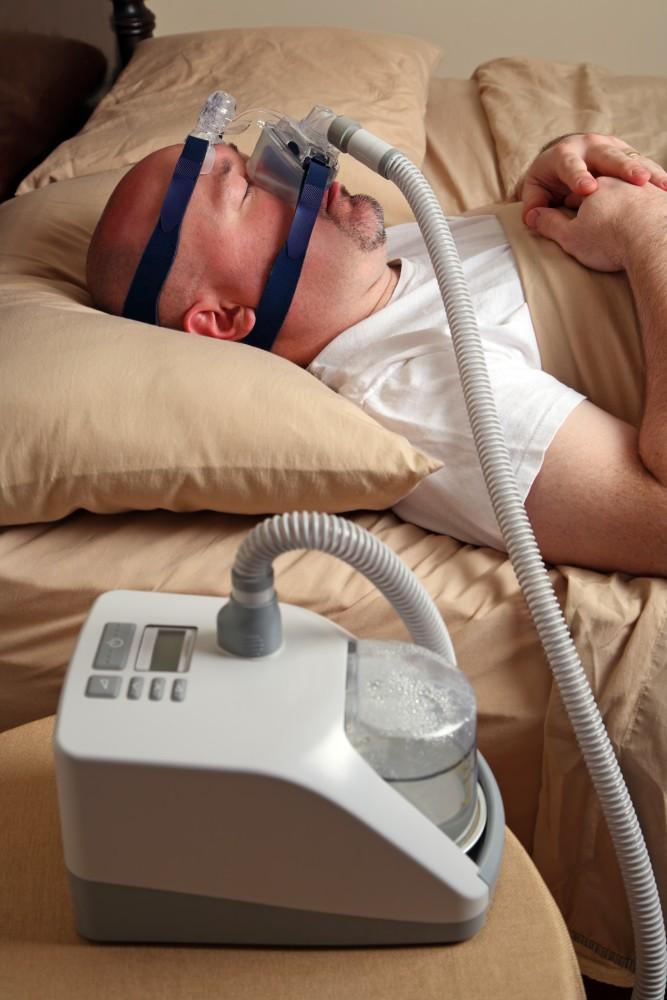 Sindromul de apnee in somn: diagnostic si tratament | nandika.ro