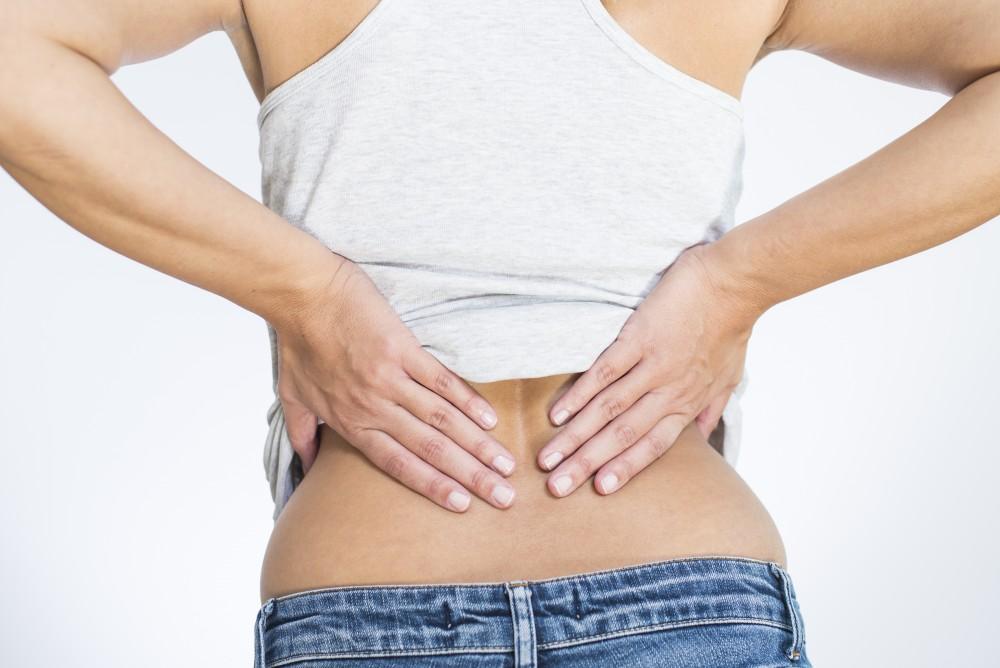Aparatul cavaler pentru tratamentul osteocondrozei