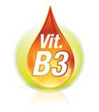Vitamina PP (B3) - Niacina