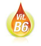Vitamina B6 - Piridoxina