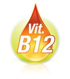 Vitamina B12 - Cianobalamina