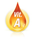 Vitamina A - Retinol