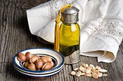 Uleiul de argan - beneficii și contraindicații