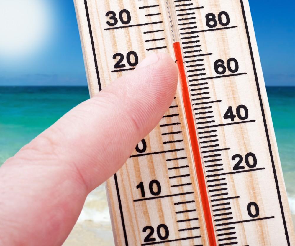 dacă temperatura varicoasă dă temperatura