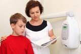 Radiografiile dentare