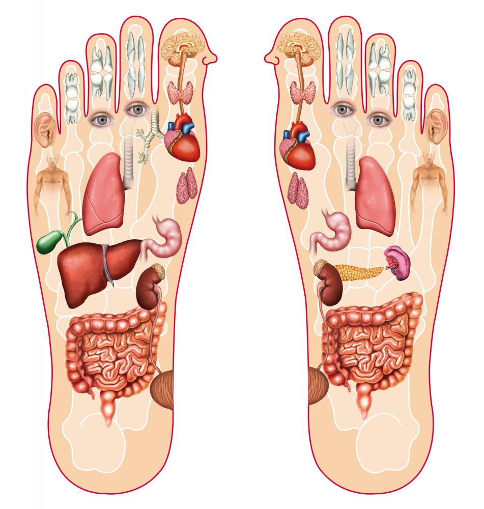 masaj cu degetele vizuale)