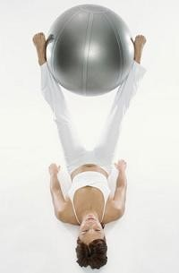 Exercitii Pilates - sexfitness