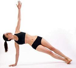 Exercitiile Pilates pentru imbunatatirea vietii sexuale - exemple