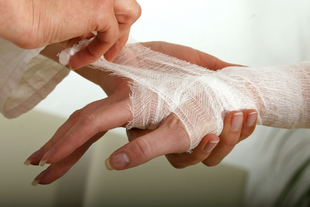 dislocarea tratamentului articulației degetului mare