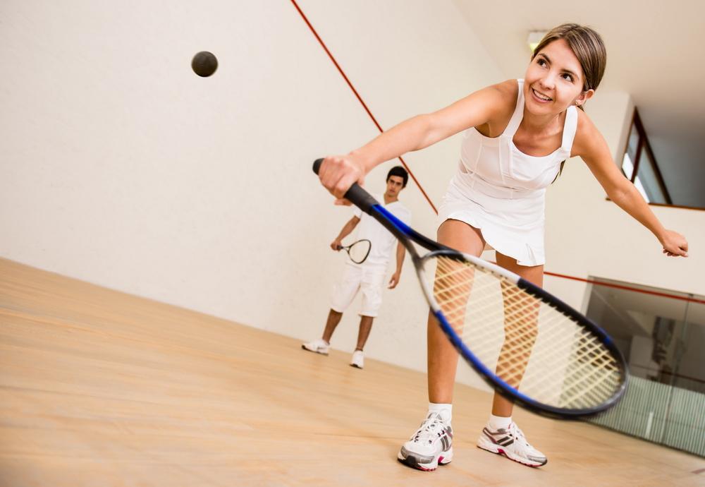 Squash Dieta