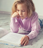 Lectura în dezvoltarea copilului școlar