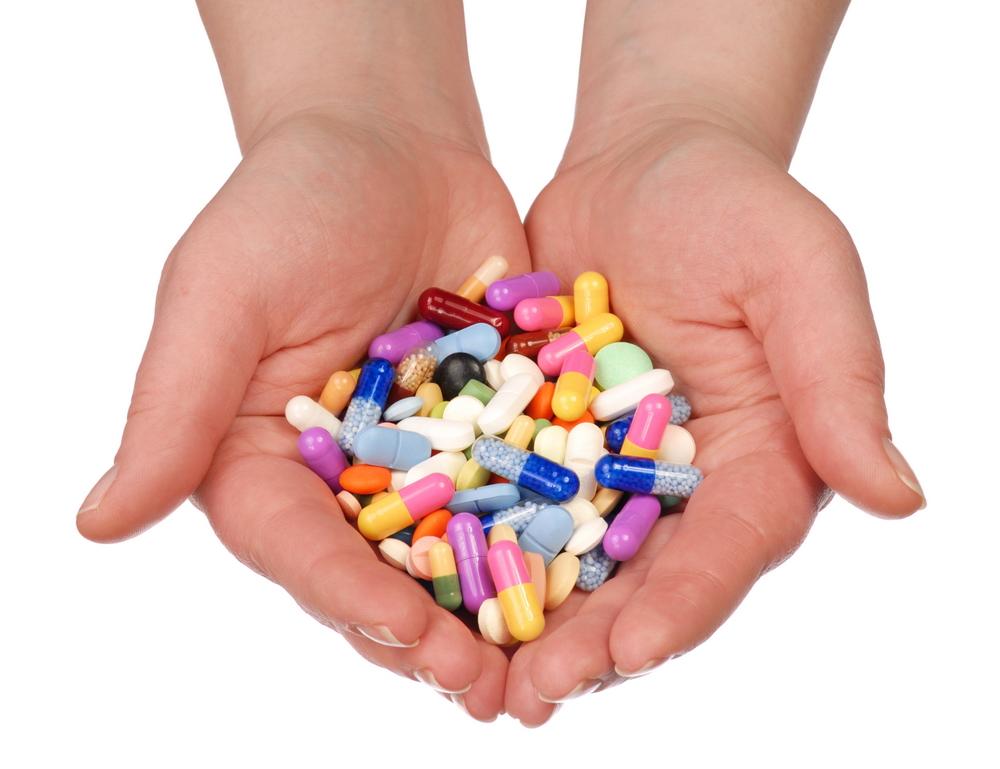 Intalnirea serioasa a medicamentelor)