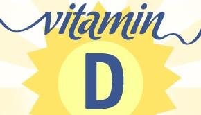 A fost confirmată legătura dintre carența de vitamina D și riscul de demență