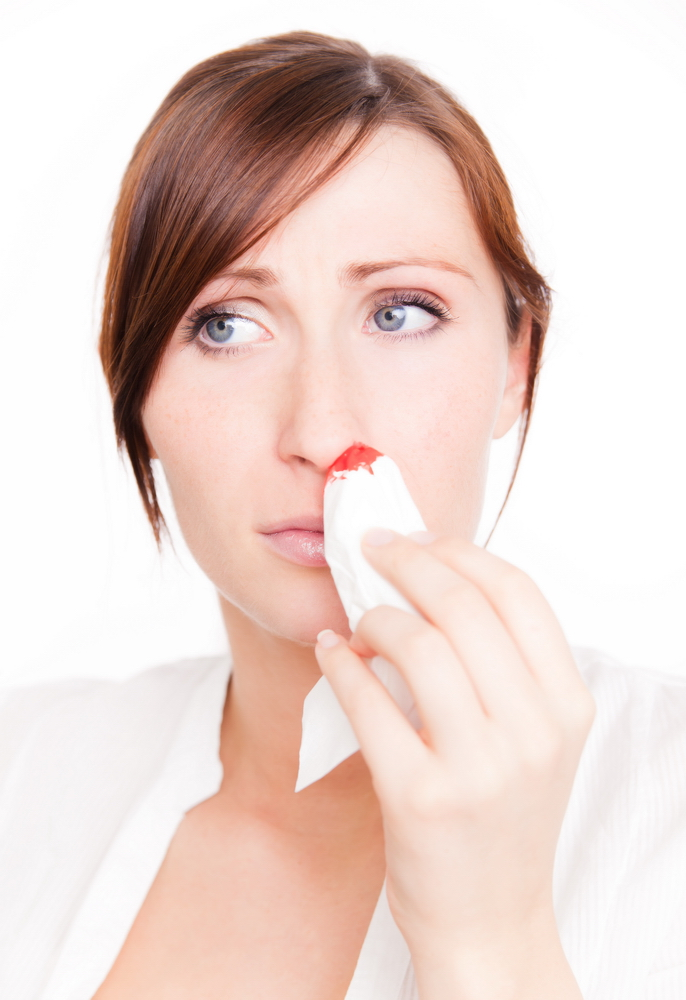 De la ce apar negii pe nas