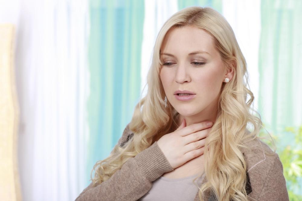 atacuri de panică și dureri articulare
