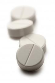 Aspirina ar putea opri răspândirea tumorilor în cancerul pancreatic și de colon